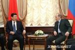Trung Quốc và Nga đều lo ngại hệ thống phòng thủ tên lửa của Mỹ