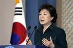 Tổng thống Hàn: Triều Tiên muốn sống hãy chấm dứt khiêu khích