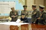 Kim Jong-un nửa đêm ra lệnh: Chuẩn bị tên lửa ngắm bắn Mỹ, Hàn Quốc!