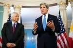 Mỹ rất lo ngại về Biển Đông, tranh chấp phải giải quyết qua trọng tài