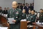 Tổng tham mưu trưởng Hàn Quốc hoãn đi Mỹ để lo đối phó với Triều Tiên