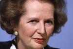 Cựu Thủ tướng Anh Thatcher đột tử