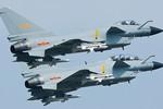"""Philippines: 2 máy bay """"lạ"""" sượt qua không phận đảo Thị Tứ, Trường Sa"""