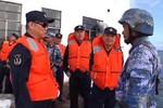 """Tưởng Vĩ Liệt: Tham vọng độc chiếm Biển Đông để """"phục hưng Trung Hoa"""""""