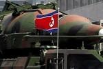 Bắc Triều Tiên: Thành lập Bộ Công nghiệp hạt nhân