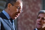 Thụy Sỹ gợi ý đàm phán vấn đề Triều Tiên tại Geneva, Nga ủng hộ