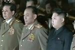 Kim Jong-un nửa đêm viếng lăng Kimsusan