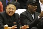 Rodman: Kim Jong-un chỉ muốn được yêu thương, ngồi xuống và nói chuyện