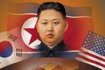 """Triều Tiên kêu gọi dân chuẩn bị chiến tranh """"trả thù cho Kim Jong-un"""""""