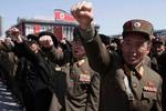 Triều Tiên ngày mai sẽ không duyệt binh quy mô lớn