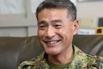 Trưởng phòng Tác chiến Senkaku Bộ QP Nhật Bản bất ngờ bị xe tông chết