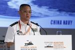 """Tư lệnh HĐ Nam Hải: Trung Quốc sẽ tăng cường """"kiểm soát Biển Đông""""?!"""