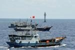 Trò bẩn thỉu sau lệnh cấm đánh cá phi pháp của Trung Quốc ở Biển Đông