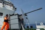 """Đài Loan sẽ phái 3 tàu lớn có vũ trang """"tuần tra"""" trái phép Trường Sa"""