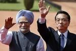 Trung Quốc muốn loại Mỹ khỏi Biển Đông, Ấn Độ thẳng thừng từ chối
