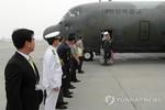 """Tổng tham mưu trưởng Hàn Quốc """"cưỡi"""" máy bay quân sự C-130 đi Bắc Kinh"""