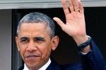 Nổ súng tại California, Obama đổi phương tiện đi gặp Tập Cận Bình