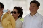 Minh Báo khuyến cáo vợ Tập Cận Bình nên đổi điện thoại di động iPhone