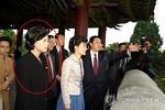 """Triều Tiên phái """"người kèm sát Park Geun-hey"""" đi Seoul đàm phán"""