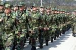 Hàn Quốc xây dựng luật trấn áp tội phạm tình dục trong quân đội