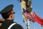 Cạnh tranh giữa Mỹ và Trung Quốc làm suy yếu vai trò ASEAN ở Biển Đông