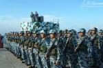 """Cựu Đại sứ Philippines bình """"sự ngạo mạn của Trung Quốc"""" ở Biển Đông"""
