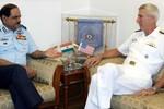 Mỹ - Ấn thảo luận an ninh Biển Đông vì Trung Quốc ngày một hung hăng