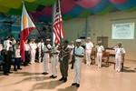 Hải quân Mỹ - Philippines bắt đầu tập trận chung gần Scarborough