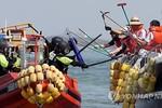 Seoul và Bắc Kinh ngăn chặn ngư dân TQ  đánh bắt bất hợp pháp