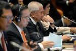 Philippines phản công Trung Quốc ngay tại Hội nghị Ngoại trưởng ASEAN