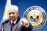 Rosario: Philippines không chấp những tuyên bố của La Viện