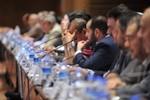 Cựu tù nhân được bầu làm thủ lĩnh phiến quân Syria