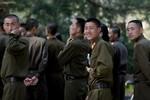 Triều Tiên điều động 300 ngàn quân chủ lực sang làm kinh tế