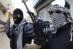 Phiến quân Syria tuyên bố mở mặt trận mới chống al-Qaeda