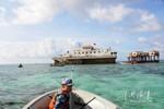Philippines lên kế hoạch phòng thủ Trung Quốc đánh úp Bãi Cỏ Mây