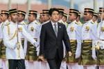 """Thủ tướng Nhật thăm 3 nước ASEAN, Bắc Kinh tung tin Abe """"bao vây"""" TQ"""