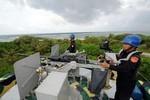 Đài Loan rót 110 triệu USD xây dựng trái phép cầu tàu mới ở Trường Sa
