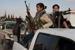 Người Kurd có thể thay đổi cục diện chiến tranh ở Syria