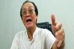 Ts Trần Công Trục: Ta cần khởi kiện TQ vi phạm UNCLOS ở Biển Đông