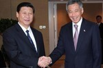 Trung Quốc muốn giảm hiểu lầm, củng cố tin cậy chính trị với Singapore