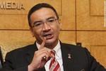 Bộ trưởng QP ASEAN kêu gọi các nước lớn duy trì ổn định Biển Đông