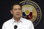 Tổng thống Philippines muốn thăm Trung Quốc phải rút đơn kiện Bắc Kinh
