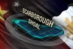 Trung Quốc tiếp tục trì hoãn COC, bắt đầu đổ móng công sự Scarborogh