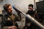 Mỹ tấn công Syria cũng chẳng thay đổi được bất kỳ điều gì
