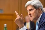Mỹ: Syria có một tuần để nộp hết vũ khí hóa học nếu không muốn bị đánh