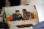 Dennis Rodman: Kim Jong-un đã có một con gái, Kim Ju-ae