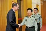 Thứ trưởng QP Mỹ: Chưa có phương án cụ thể cho tranh chấp Biển Đông