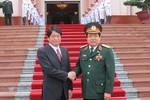 Nhật Bản, Việt Nam tăng cường hợp tác an ninh hàng hải
