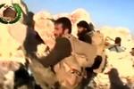 Video: Giao tranh dữ dội ở miền Bắc Syria