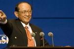 Cựu Tổng thống Philippines: Khó có thể xảy ra chiến tranh ở châu Á